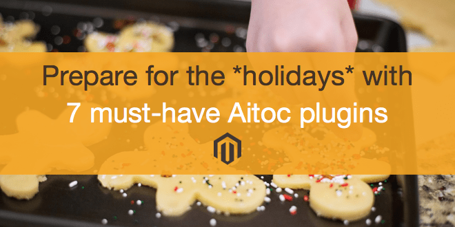 Magento extensions sale for holidays 2015, discounts
