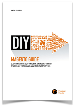 Magento DIY ebook Firebear