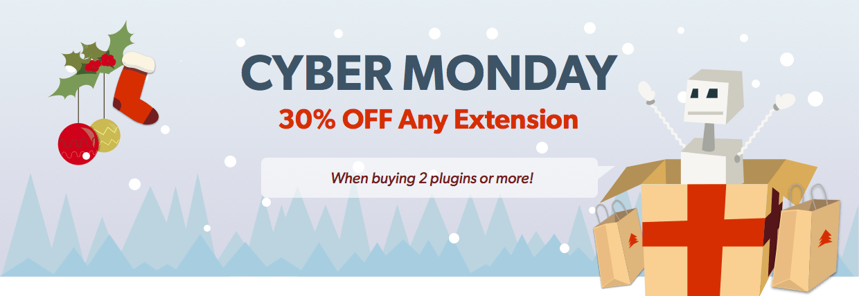 Cyber Monday deal from Aitoc