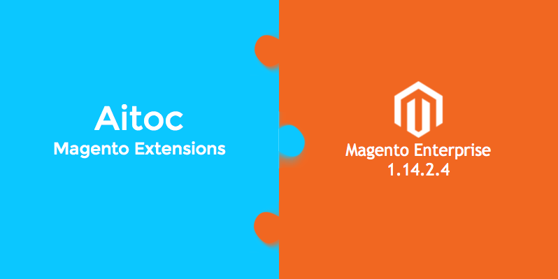 Magento Enterprise extensions compatible with 1.14.2.4