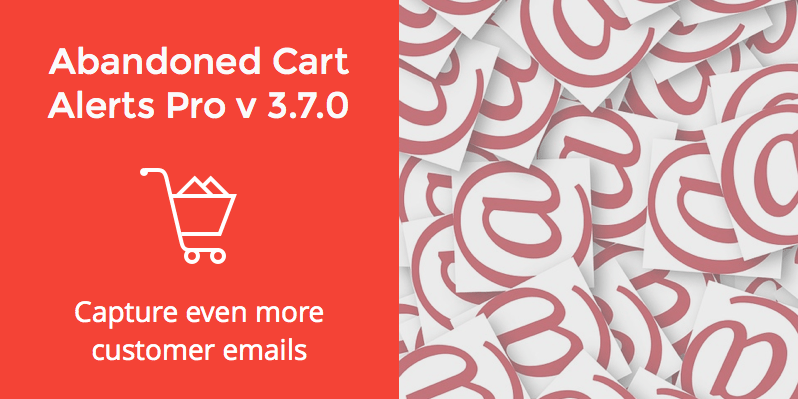 magento abandoned cart alerts email