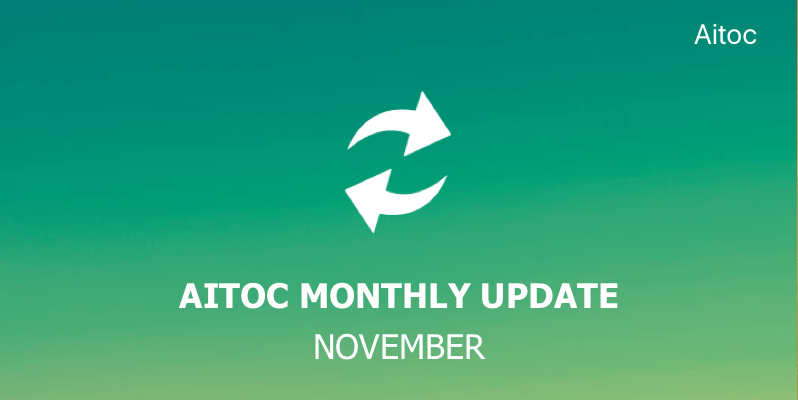 Aitoc Magento Extensions Updates November