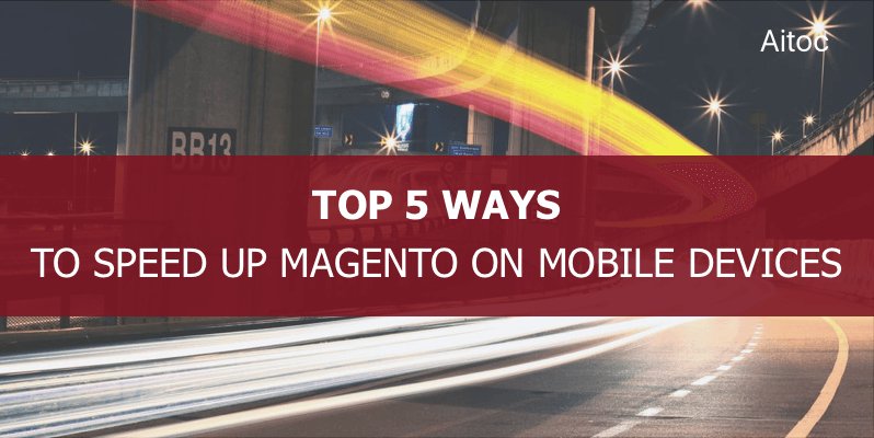 Magento on Mobile