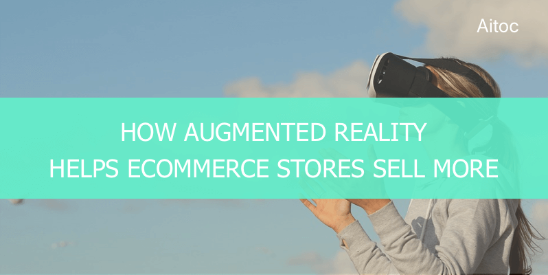 Commerce augmented reality