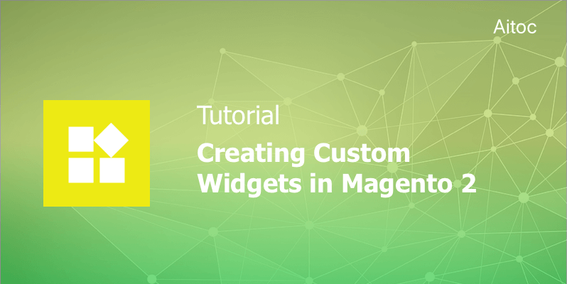 Creating Custom Magento 2 Widgets for Product Pages