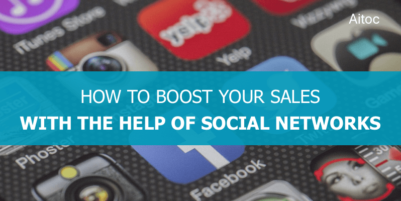 Learn whether you should start selling on social networks