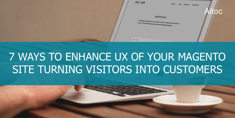 Magento UX tips