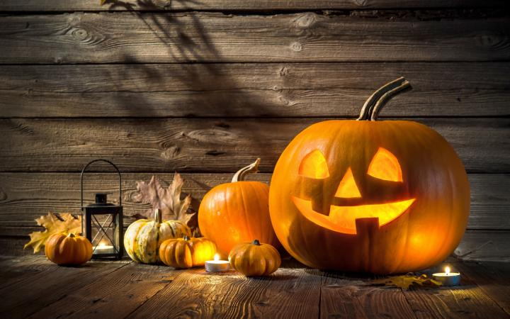 How to prepare online stores to Halloween