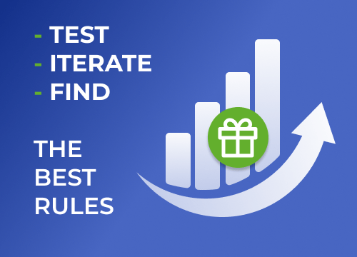 Statistics to Track Rule Effectiveness