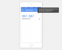 Magento 2 Google Authenticator