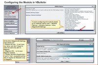 vBulletin Integration for Enterprise Edition