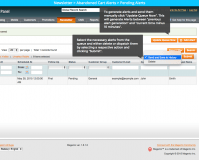 magento abandoned cart report