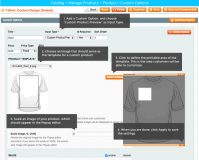 magento product customizer Magento module