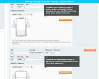 Custom Product Preview for Magento Enterprise
