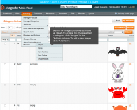 Custom Product Preview Magento extension