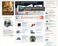 Product Testimonials extension for Magento enterprise