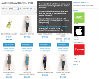 Shop by Brand for Magento Enterprise