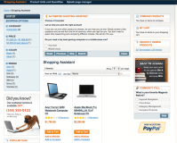 Shopping Assistant Magento Plugin
