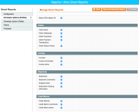 Smart Reports for Magento